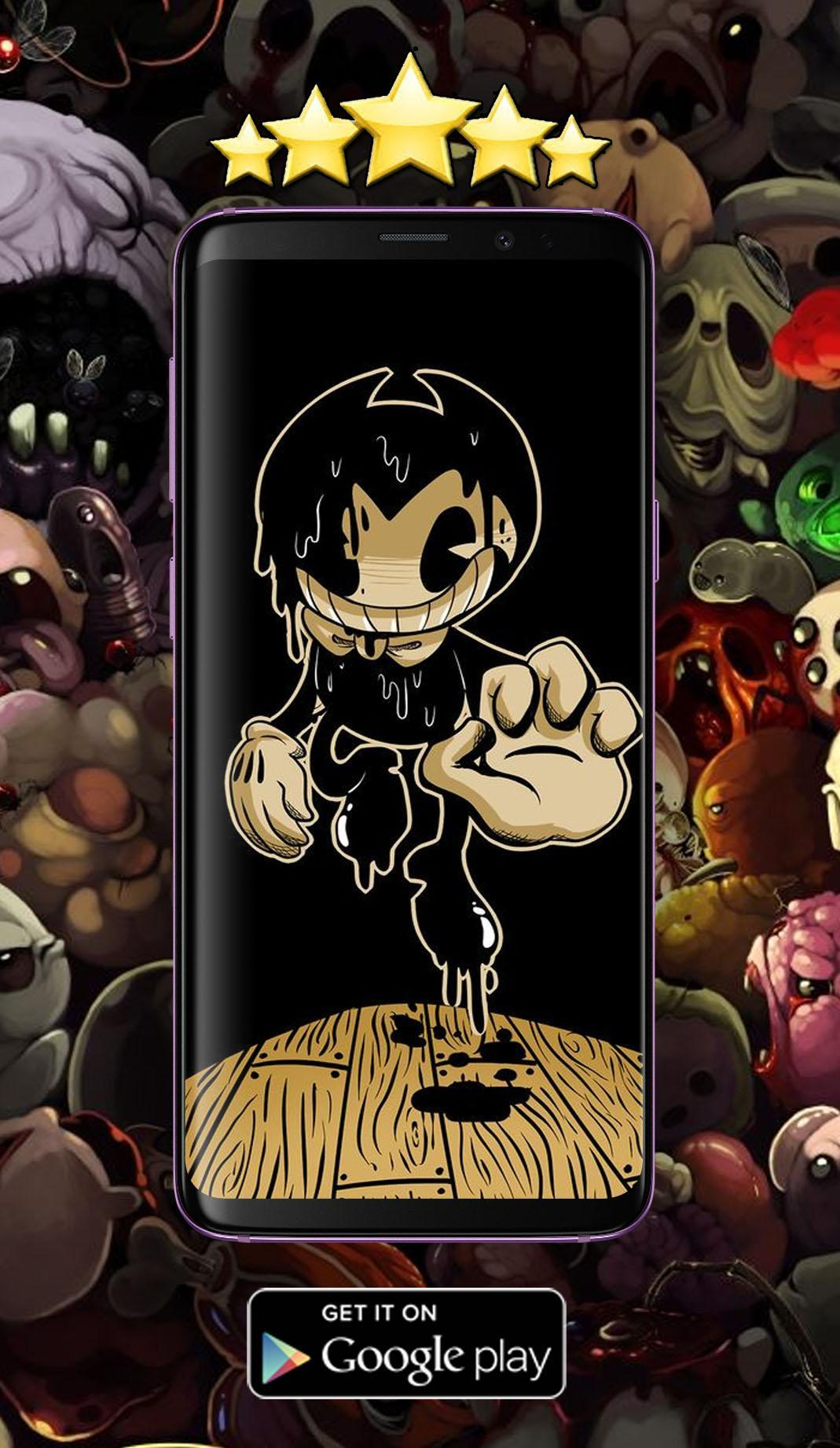 Bendy And The Ink Machine Wallpaper For Android Apk Download