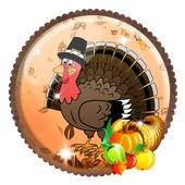 Thanksgiving Live Wallpaper иконка