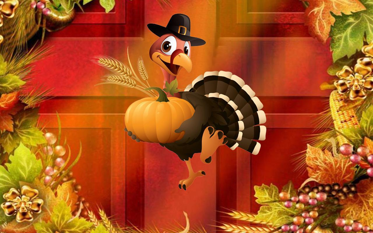 Thanksgiving Live Wallpaper for Android - APK Download