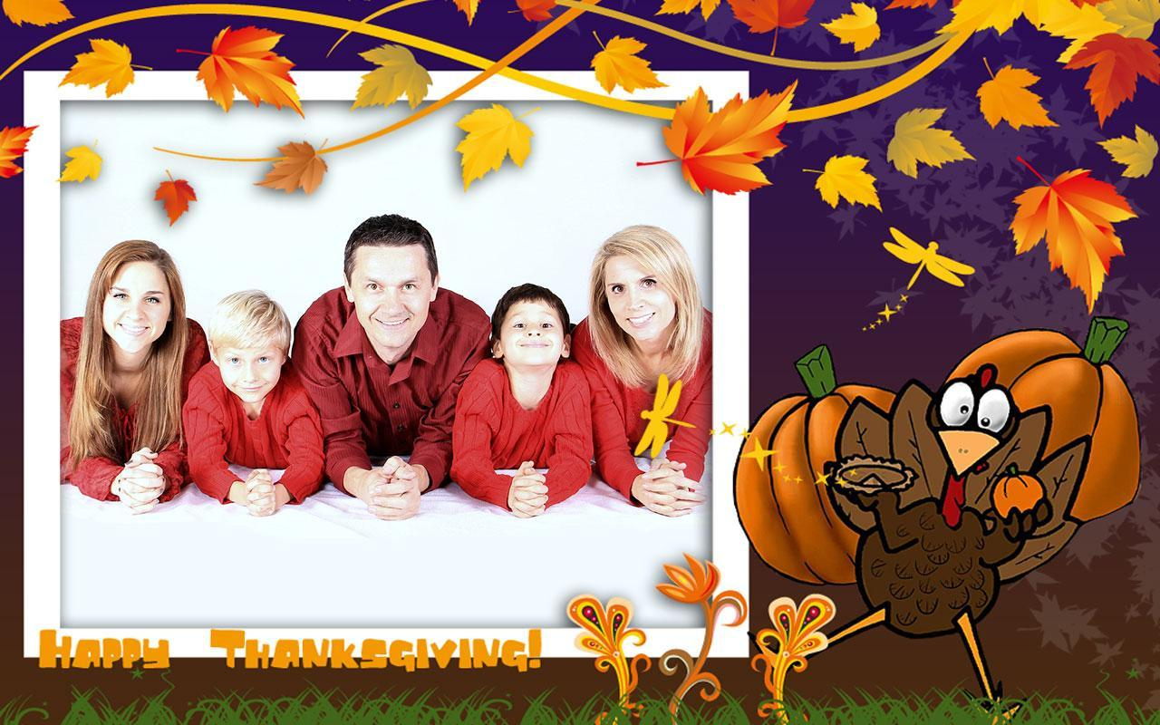 Thanksgiving Photo Frames Cam APK Download - Free Photography APP ...
