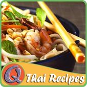 Thai Recipes icon