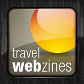Thailand Travelwebzine icon