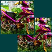 Thailook Motor Vega icon