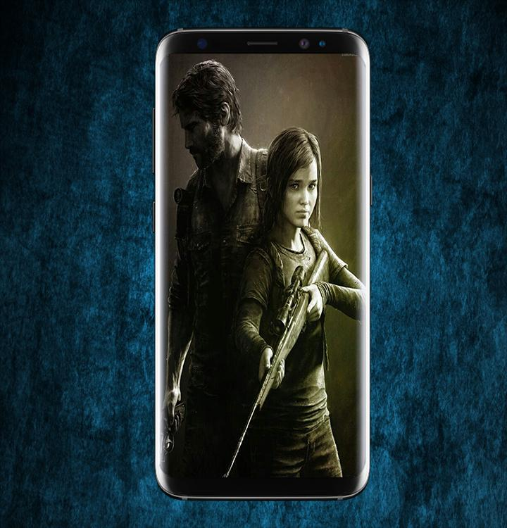 The Last Of Us Wallpaper For Android Apk Download