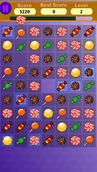 Candy 2018 : jewel crush apk screenshot