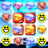 Smiling Diamonds Connector icon