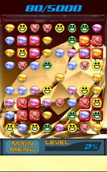 Smiling Diamonds Connector screenshot 1