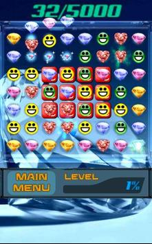 Smiling Diamonds Connector screenshot 2