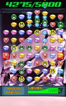 Smiling Diamonds Connector screenshot 4