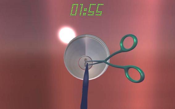 Anonymous Lock Picking Game 3D apk screenshot