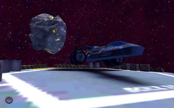 Alone In The Universe DEMO apk screenshot