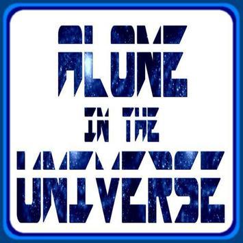Alone In The Universe DEMO poster