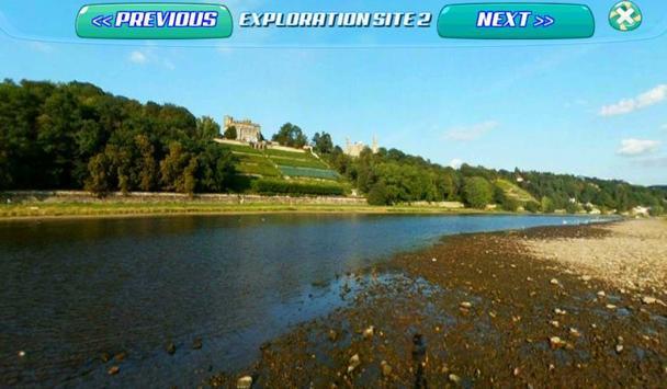 VR 360 Photo Panorama - Nature apk screenshot