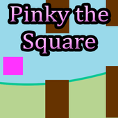 Pinky the Square icon