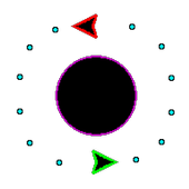 Orbiter icon