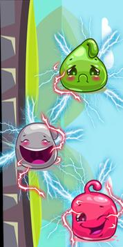Cute Monster Pico Pets poster