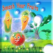 Super Smash Fruit Mania 2018 icon