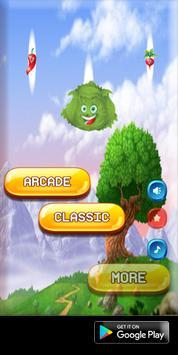Super Smash Fruit Mania 2018 apk screenshot
