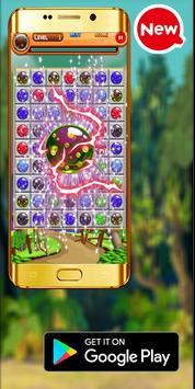 The Legend of King Jewel 2018 apk screenshot