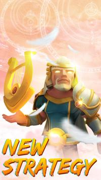 Legend of Gods poster