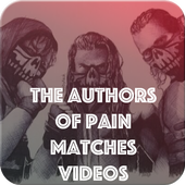 The Authors of Pain Matches icon