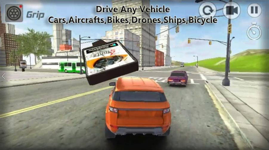 Car Driving Games >> Android Icin Vehicle Simulator Top Bike Car Driving Games Apk