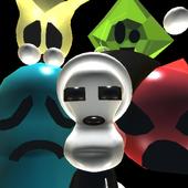 Gaspar's Ghost Panic icon