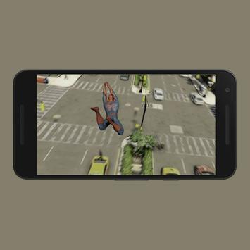 Tips The Amazing Spider Man 2 screenshot 1