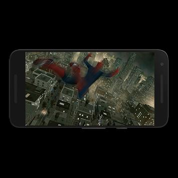 Tips The Amazing Spider-Man 3 screenshot 1