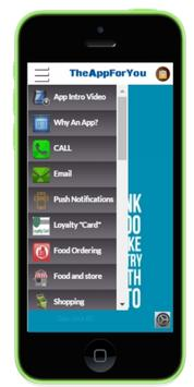 The App For You Sales TWO screenshot 1