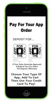 The App For You Sales TWO screenshot 5