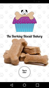 The Barking Biscuit Bakery screenshot 1