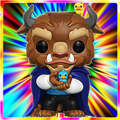The Beast Jump icon