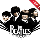 The Beatles Wallpaper HD for Mobile icon