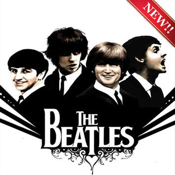 The Beatles Wallpaper HD for Mobile poster