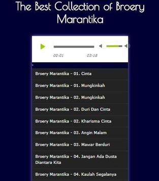 The Best Collection of Broery Marantika poster
