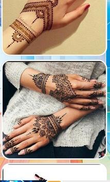 The Best Idea of Henna Mehndi screenshot 1