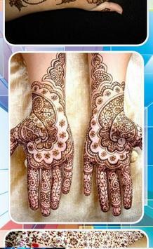 The Best Idea of Henna Mehndi screenshot 3