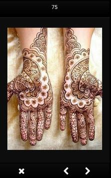 The Best Idea of Henna Mehndi screenshot 4