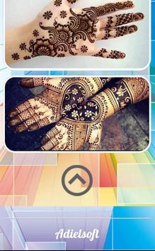 The Best Idea of Henna Mehndi screenshot 5