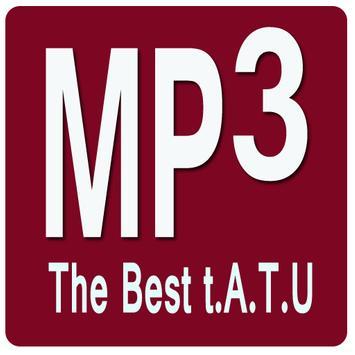 The Best Tatu Songs mp3 poster
