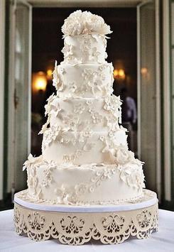 The Best Wedding Cake Design Apk Screenshot