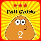 Full Pou 2 Guide icon