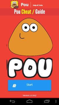 Full Pou 2 Guide poster