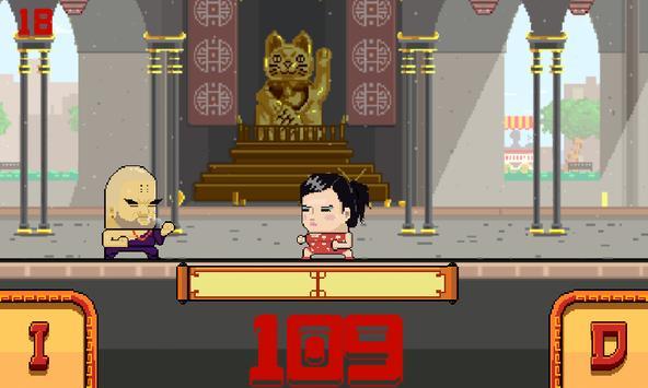 La Venganza del Fachoy screenshot 3