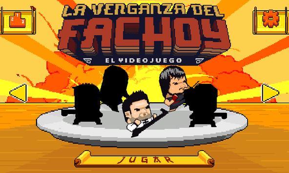 La Venganza del Fachoy poster