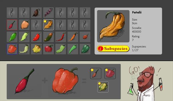 Picante screenshot 13