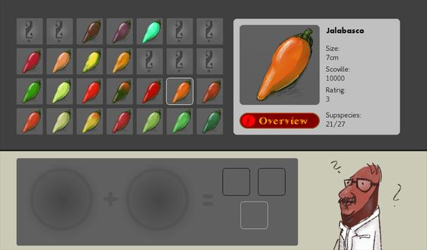 Picante apk screenshot