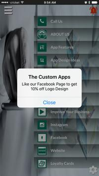 The Custom Apps apk screenshot