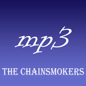 The Chainsmokers Songs Mp3 icon